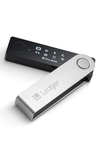 Ledger Nano X - Next Mining