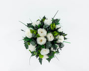 WHITE | Flowerbox | Superior