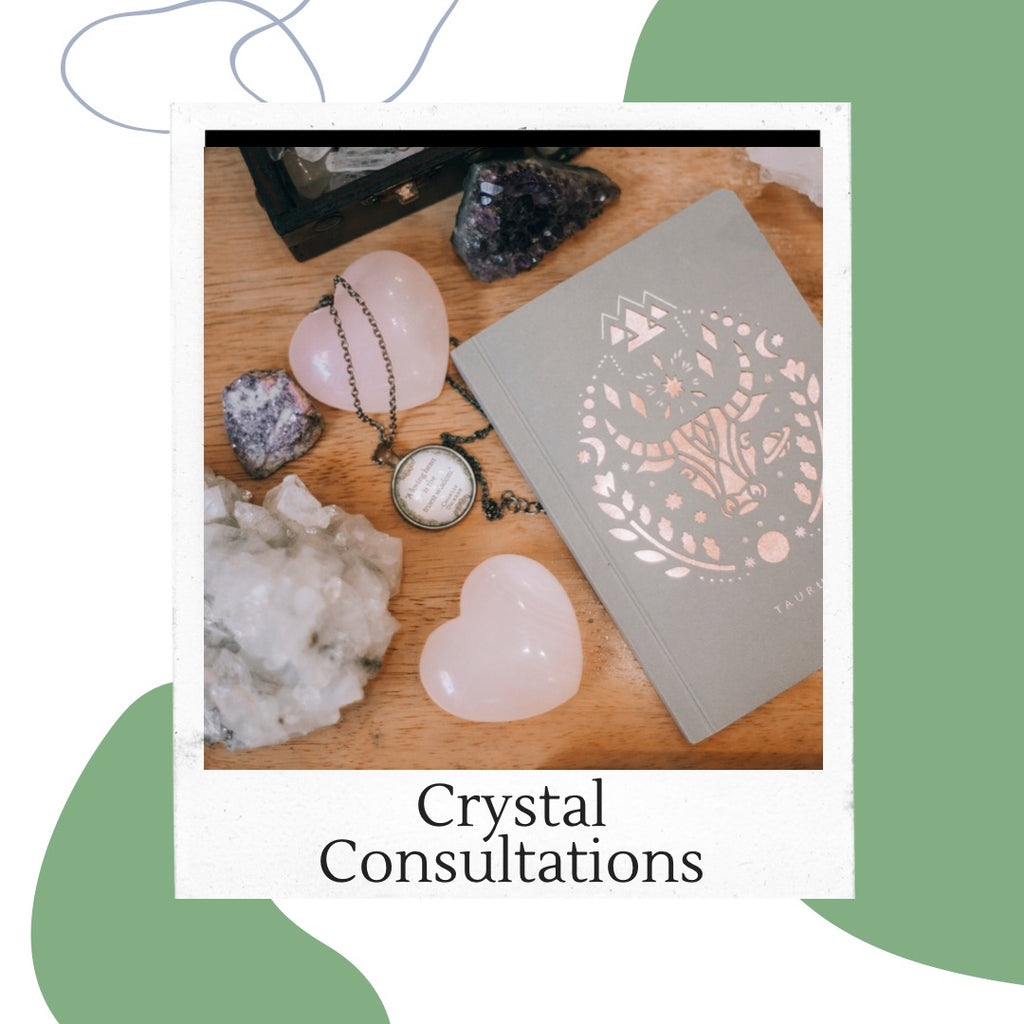 Crystal Directory-In Progress