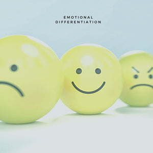 Emotional Differentiation