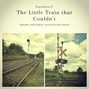 Expedition 7: The Little Train That Couldn't