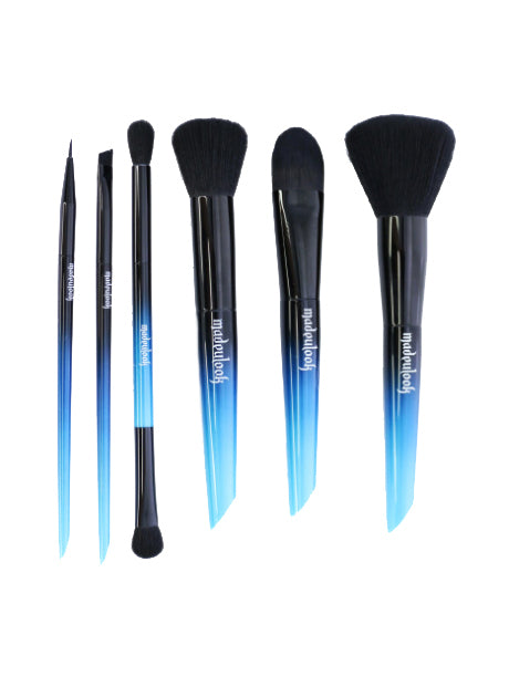 Luxe Makeup Brush Set