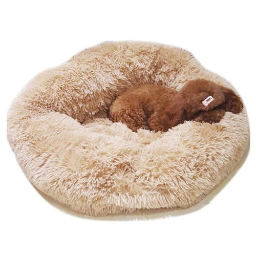 JORMEL 2019 Soft Pet Bed Dog Mats Teddy Autumn Winter Warm Plush Kennel Pet Supplies for Cat Small Dogs - 350 Graphic Design