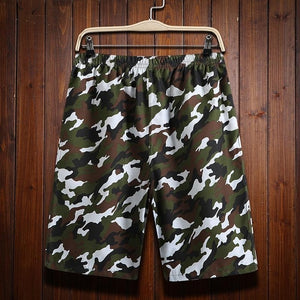 10 Patterns Camouflage Compression Shorts Men Summer Clothing Board Shorts Nylon Bottom Men Side Pockets Men's Swimwear - 350 Graphic Design