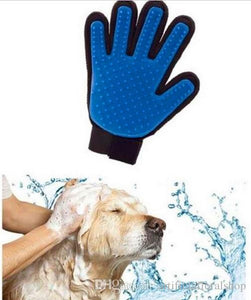 FREE Dog Pet brush Glove - 350 Graphic Design