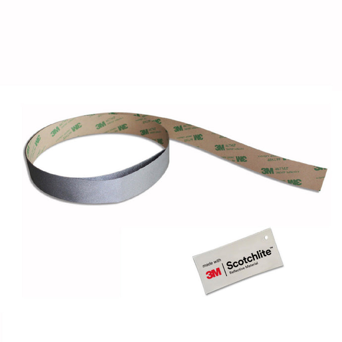 salzmann reflective stickers, reflective tape, hi vis tape, car tape, car sticker, motorcycle sticker, bike sticker