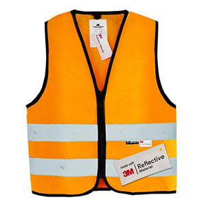 Salzmann 3M Children's Safety Vest