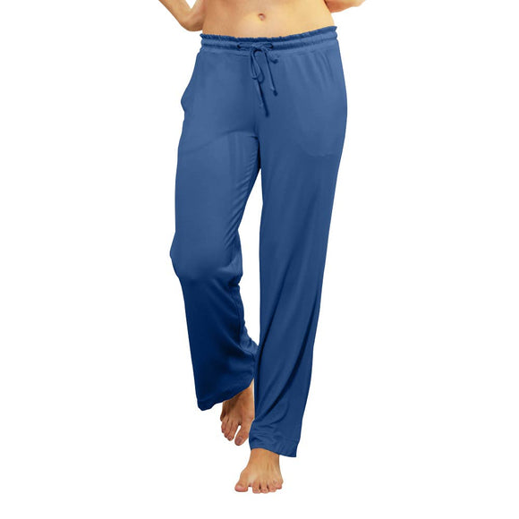 Faceplant Dreams - Faceplant Bamboo® Pant - Midnight