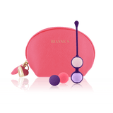 Rianne S Women's Toys, Non-Vibrating, Silicone Coral Rianne S Playballs