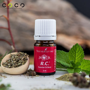 RC Essential Oil | Make Your Home Smell Fresh | Home Fragrance - CoCo Contemporary Connoisseur Gift Store