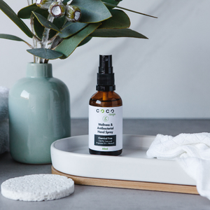 Wellness Hand Spray | Australian Made | Safe for Kids - CoCo Contemporary Connoisseur Gift Store