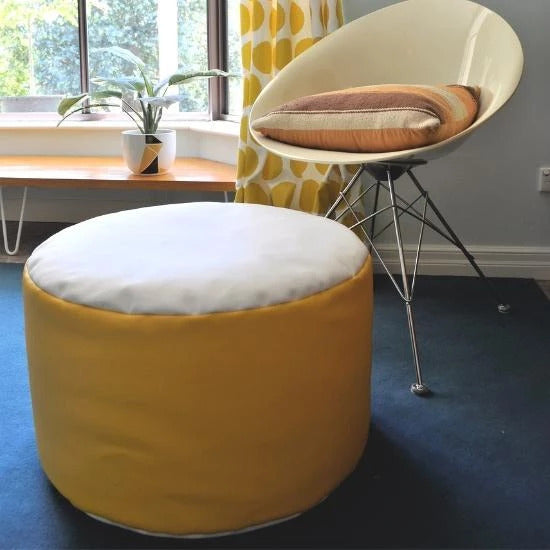 Ottoman Beanie Stool | Design by Sarah Louise - CoCo Contemporary Connoisseur Gift Store
