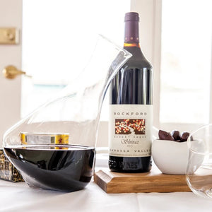 Handmade Wine Decanter Australian Made | Design By Emma Klau - CoCo Contemporary Connoisseur Gift Store