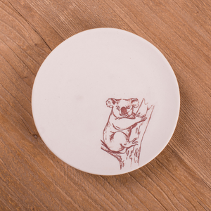 Animals of Australia Coasters | Australian Fauna | Handmade by Jane Burbidge - CoCo Contemporary Connoisseur Gift Store