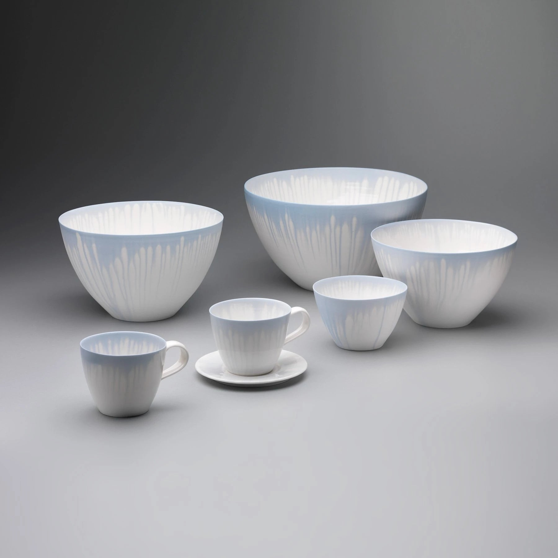 Rivulets Ceramic Series - CoCo Contemporary Connoisseur Gift Store