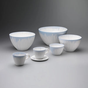 Rivulet Ceramic Tableware Series | Australian Made By Jane Burbidge - CoCo Contemporary Connoisseur Gift Store