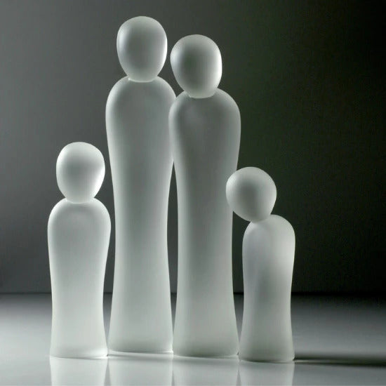 Sentinels | Handblown by Tegan Empson - CoCo Contemporary Connoisseur Gift Store