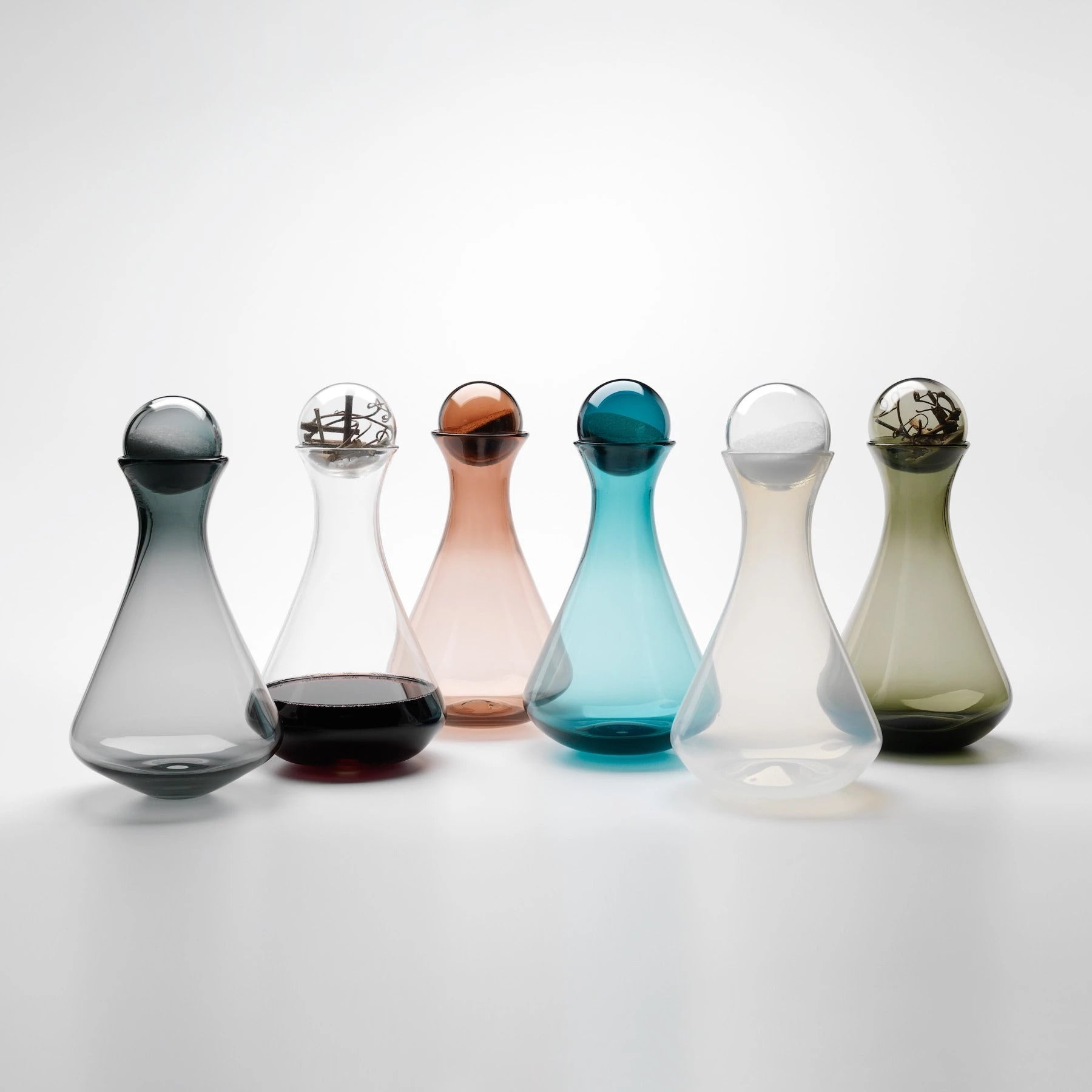 Taste of Australia Decanter | Design by K N K - CoCo Contemporary Connoisseur Gift Store