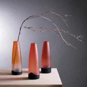 Twilight Glass Vases - CoCo Contemporary Connoisseur Gift Store