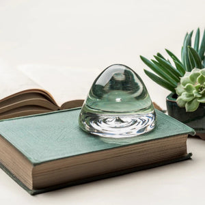 Water Drop Paperweight