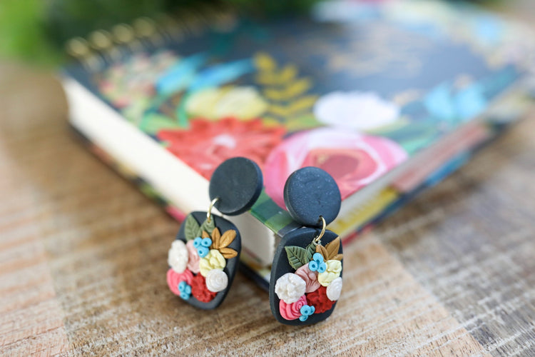 Well Watered Women Earrings
