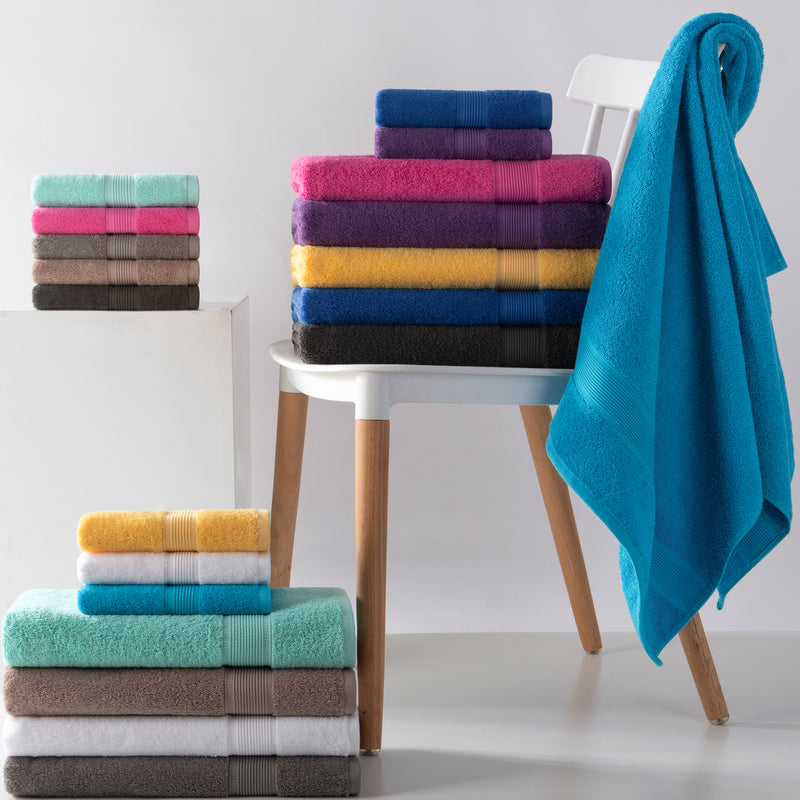 Epitex Free Basic Bath Towel - Epitex