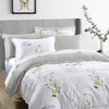 Epitex Nutex Bamboo BP5306-07 1200TC Bedsheet & Bedset - Epitex International