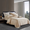 Cressent Dale 1600TC CJ2801 Valenfil Collection Filagen Collagen Fibre Jacquard Bedset - Epitex