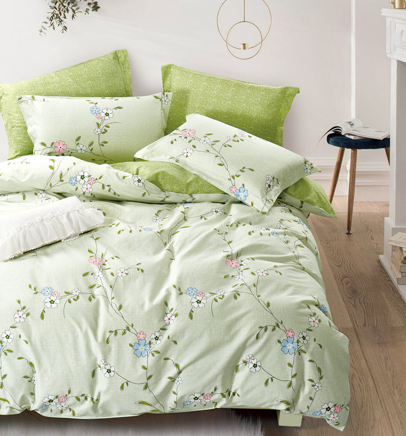 Epitex CP2026-4 900TC Cotton Bedsheet & Bedset - Epitex