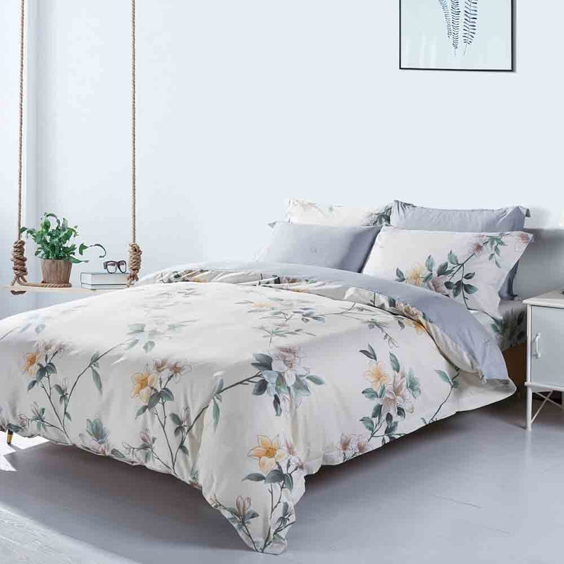 Epitex CP2033-10 900TC 100% Cotton Bed Sheet Set / Bedset - Epitex
