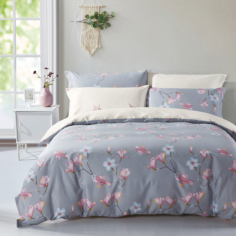 Epitex CP2033-9 900TC 100% Cotton Bed Sheet Set / Bedset - Epitex