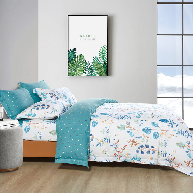 Epitex CP2036-2 900TC 100% Cotton Bed Sheet Set / Bedset - Epitex