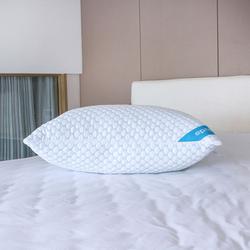 Epitex Ultracool Cryocool Silken Pillow (2 Types) - Epitex