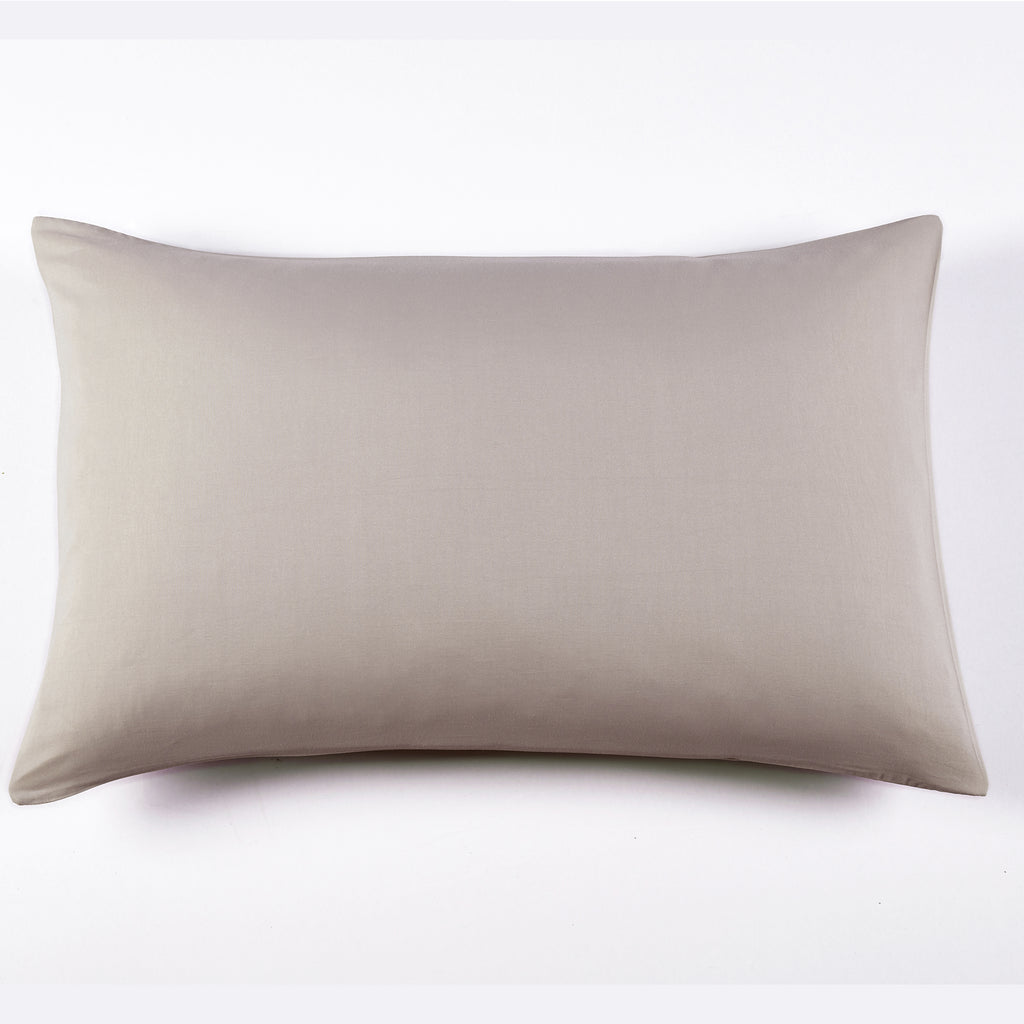 Epitex Individual Pillow | Bolster Case (Khaki) EL1507 / EB1508 -4 - Epitex