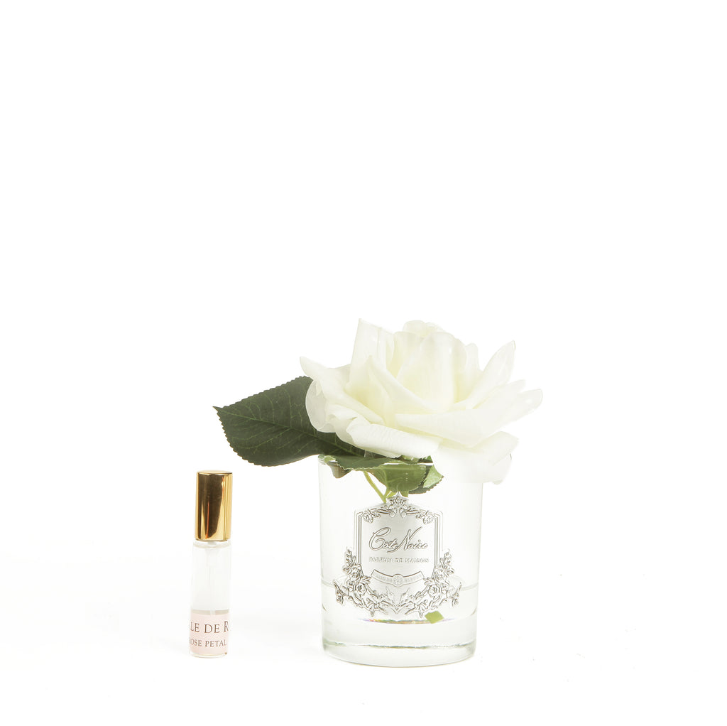 Cote Noire Perfumed French Single Rose - Epitex International