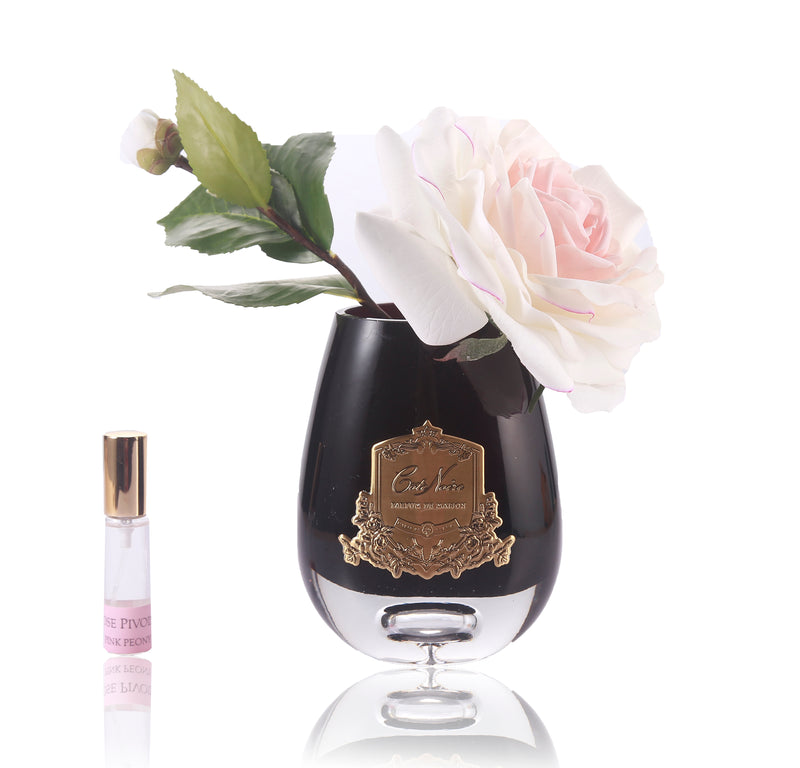 Cote Noire FR705 Perfumed Tea Rose Flower - Epitex International