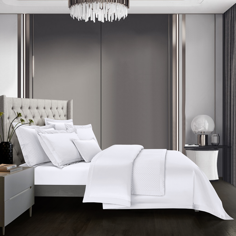 Cressent Dale Signature Collection CR2303 1600TC Supremely Egyptian Cotton - Epitex