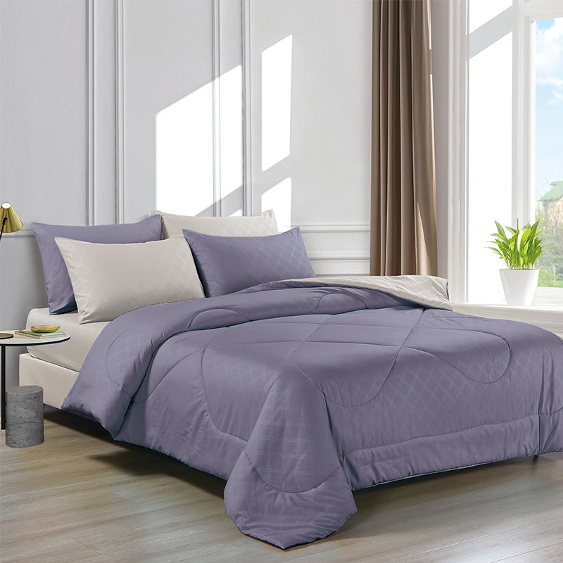 Epitex Homu HC8500 7 & 8 900TC Bedsheet | Fitted Sheet Set - Epitex