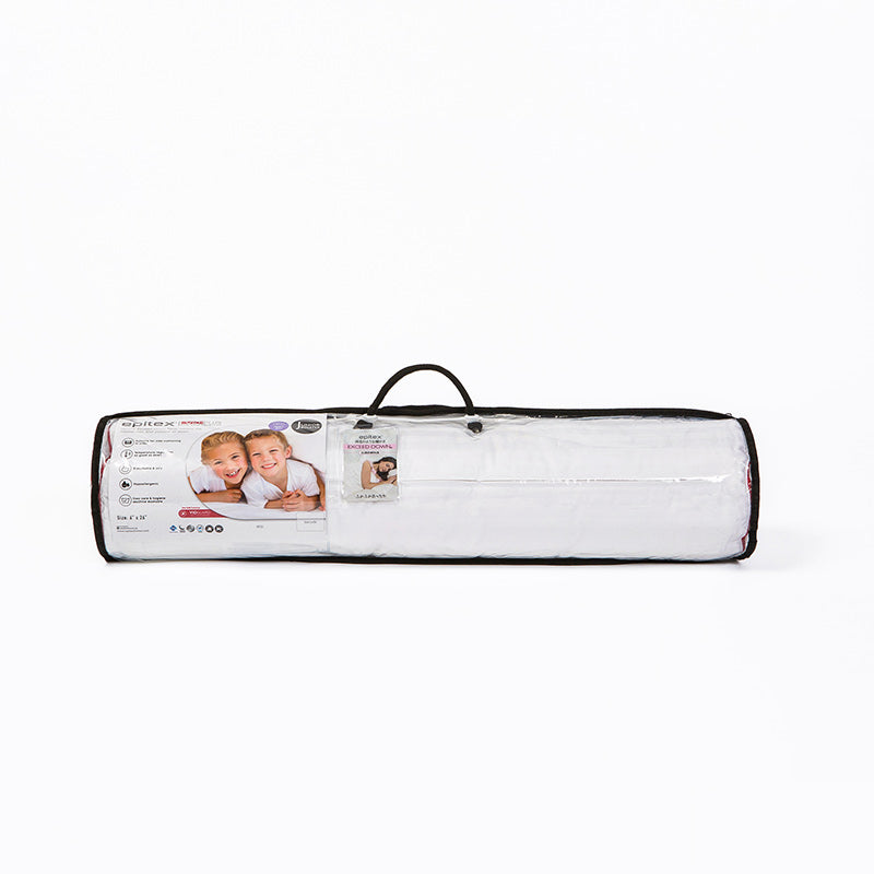 Epitex Vio+ Plus Elite Hotel Junior Collection Bolster - Epitex
