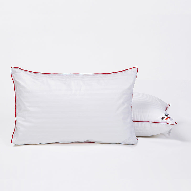 Epitex Vio+ Plus Elite Hotel Junior Collection Pillow - Epitex