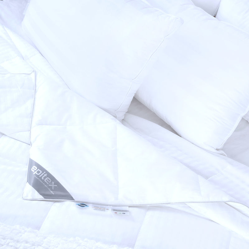 Epitex Exceed Down Hotel Collection Summer / Continental Quilt - Epitex