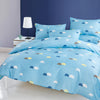 Epitex Silkysoft 900TC SP9043-05 Bedsheet & Bedset - Epitex