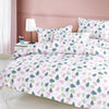 Epitex Silkysoft 900TC SP9043-06 Bedsheet & Bedset - Epitex