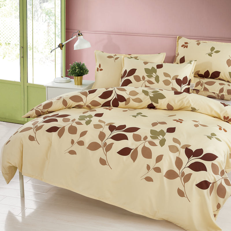 Epitex Silkysoft 900TC SP9044-09 Bedsheet & Bedset