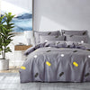 Epitex Silkysoft 900TC SP9045-07 Fitted Sheet Set & Bedset - Epitex