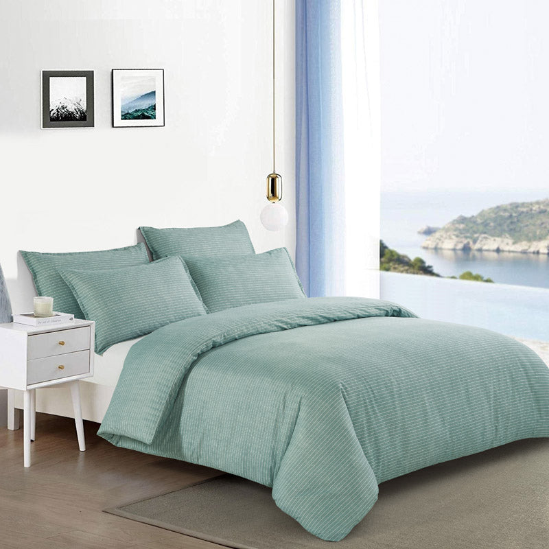 Epitex Silkysoft 900TC SP9049-12 Fitted Sheet Set / Bedset - Epitex