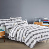 Epitex Silkysoft 900TC SP9049-08 Fitted Sheet Set / Bedset - Epitex