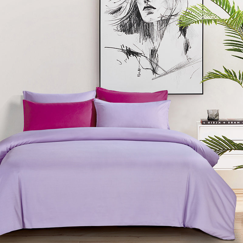 Epitex Silkysoft 900TC Random Colour Bedsheet | Bedset (Clearance Sales) - Epitex