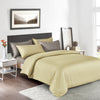 Epitex Silkysoft 900TC SS8025-07 & 08 Fitted Sheet Set & Bedset - Epitex