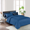 Epitex Silkysoft 900TC SS8025-09 & 10 Fitted Sheet Set & Bedset - Epitex